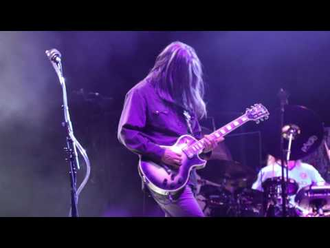 Tool Live in Concert – Opiate New Version – Randall's Island Park New York, NY