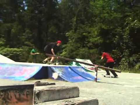 Headway Skate Jam