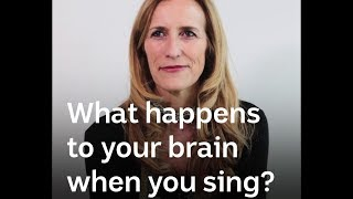 The Brain and Singing