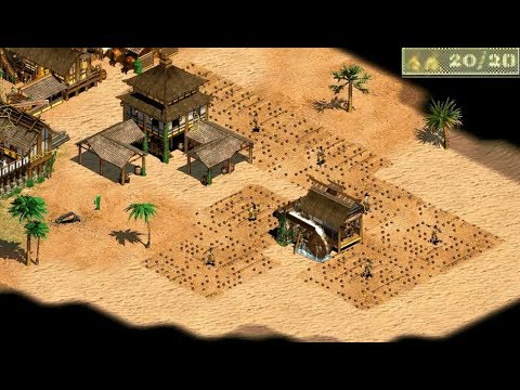 The Top 20 things we all hate in Age of Empires 2