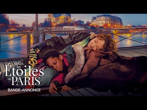 Sous les étoiles de Paris - bande-annonce Diaphana Distribution