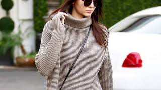 Kendall Jenner Street Style Outfits #1