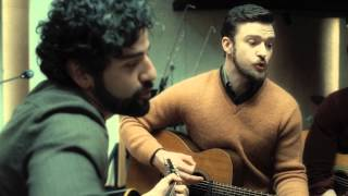 Oscar Isaac & Justin Timberlake & Adam Driver - Please Mr. Kennedy