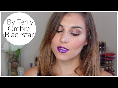 Ombre Blackstar Color Fix Cream Eyeshadow by By Terry #3