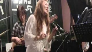 Janis Joplin-Turtle Blues  performed  Chie Harada