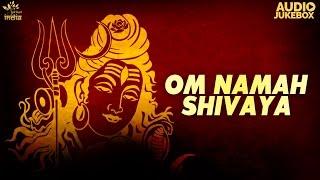 Shiva Songs Jukebox   Om Namah Shivay   Shiv Tandav Stotram   OM Chanting   Shiv Shiv Shiv Shiv
