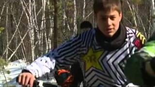 Соревнования по велотреку прошли в Якутске