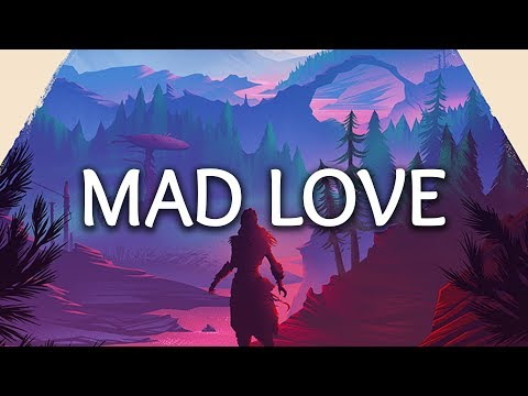 Mabel ‒ Mad Love (Lyrics)