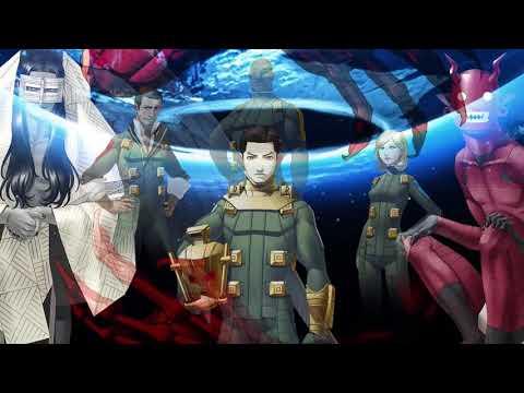 Видео № 0 из игры Shin Megami Tensei: Strange Journey Redux [3DS]
