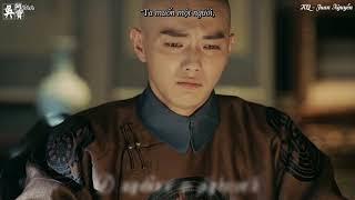 [Vietsub] Âm Thanh Của Tuyết Rơi - Tần Lam   OST Diên Hy Công Lược   Phó Hằng x Ngụy Anh Lạc