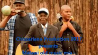Malawi's Best Old Music Mix  DJChizzariana