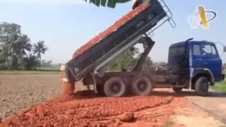 Tambun Tanah Di Tanah Lahar Yooi