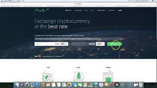 EXCHANGE BITCOIN TO BYTECOIN ON CHANGELLY