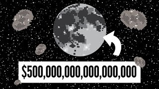 How Much Money Is Space Worth?