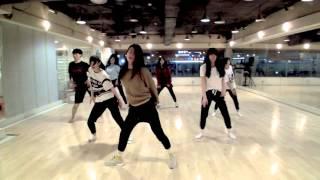 MIND DANCE (마인드댄스) 째즈/펑키(Jazz/Funky) 6:30 Class   Jennifer Hudson - Dangerous