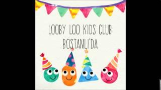 Looby Loo Kids Club Birthday Ad