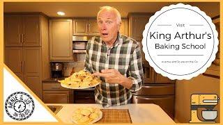 🌀 Visit King Arthur Baking School