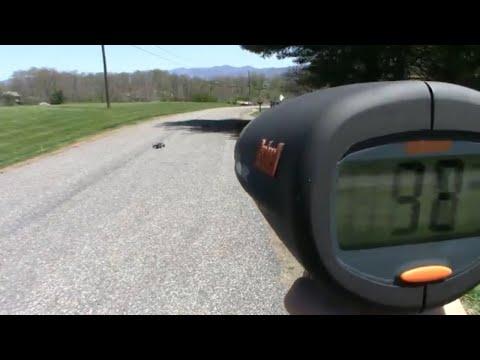 101911 Bushnell Speed Radar Gun