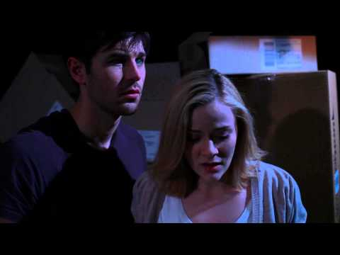 The Indigo Spell Book Teaser Trailer 2 - A Love that Gives You Courage