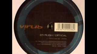Ed Rush & Optical - Lifespan
