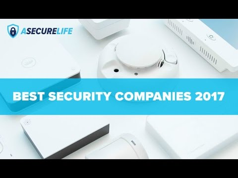 Top 5 Best Home Security Systems - 2017 Review | ASecureLife.com