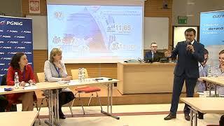 Panel tematyczny 1.1. Bezpieczeństwo energetyczne Polski