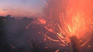 Firework Stunt Week