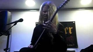 Jeff Loomis-This Godless endeavor