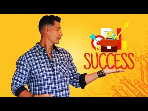 , title : 'What Is The #1 Strategy For Success? (Hint: Not What You Think)