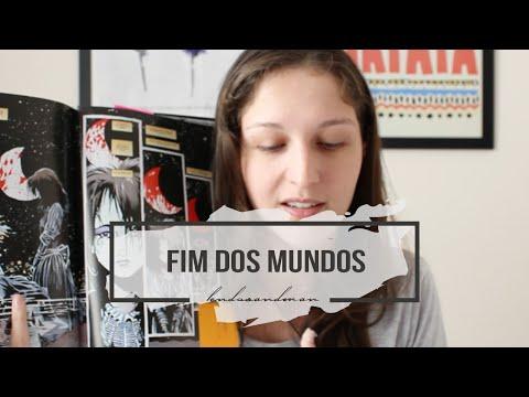 FIM DOS MUNDOS | #LendoSandman
