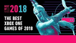 Best Xbox One Games of 2018   Kholo.pk