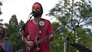Chris Robinson Brotherhood - Frickin' Rosalee Buddy!;  Wanee Festival 2014-04-12