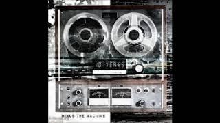 10 Years  - Knives - Nu Metal - 2012 Minus The Machine