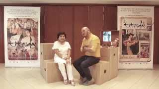 Titoudao 2015 - Chat with Goh Boon Teck and Madam Oon Ah Chiam