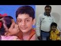 Soham Chowdhury 'Bandhan' of Rakhi Bandhan Bengali TV Serial   Soham Chowdhury with his Real Family