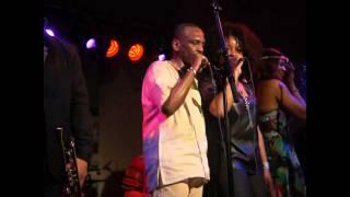 Back Together Again, Noel McKoy, Donny Hathaway Tribute by Jen Jenny B