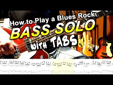 Bass Transcriptions - PlayBassLines com