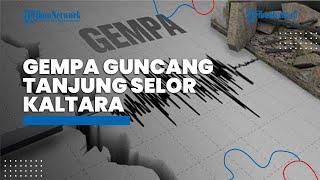 Gempa 4,0 SR Guncang Tanjung Selor Kaltara Sabtu 8 Mei 2021 Pagi Ini, BMKG: Tidak Berpotensi Tsunami