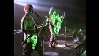 "Acid Drinkers ""Smoke On The Water"" - (Deep Purple cover)"