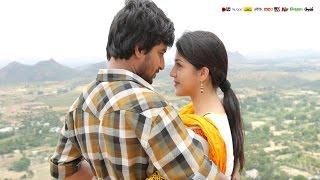 Nuvvantey Na Navvu - Song Trailer - Krishnagaadi Veera Prema Gaadha