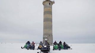 Дыхание Арктики. Малоземельская тундра