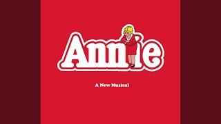 Annie: Tomorrow (Reprise)