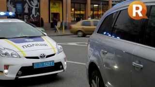 Новый закон о полиции не предусматривает подчинения патрульным