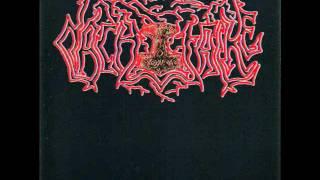 Nachtfalke - Blood and iron (Bathory cover)