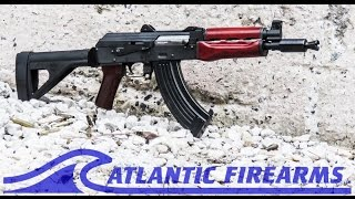 AK47 Pistol Brace Galil Style SB Tactical at Atlantic Firearms