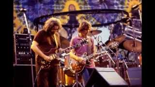sugar magnolia Grateful Dead with widespread panic