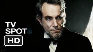 Daniel Day-Lewis, Steven Spielberg - Extended TV Spot- Lincoln