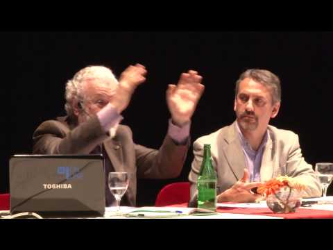 Conferencia de Francesco Tonucci: