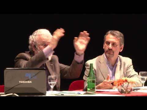 Conferencia de Francesco Tonucci: