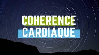 Vidéo exercice sur la cohérence cardiaque